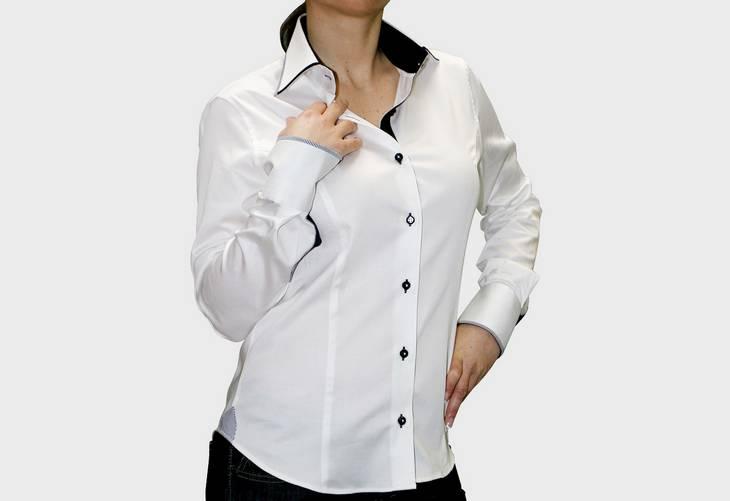 chemise-femme