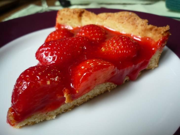 dessert-fraise