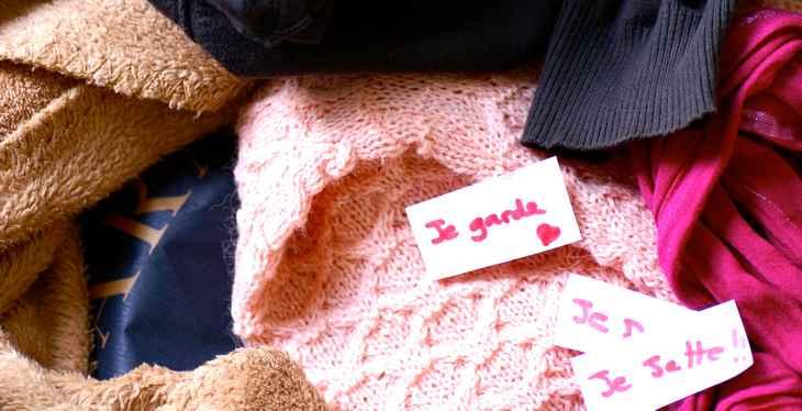 comment r inventer sa garde robe sans se ruiner. Black Bedroom Furniture Sets. Home Design Ideas