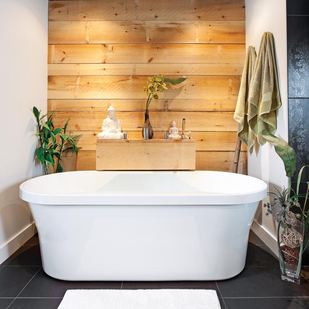 Décorer sa salle de bain, zoom sur 2 styles ultra tendance2