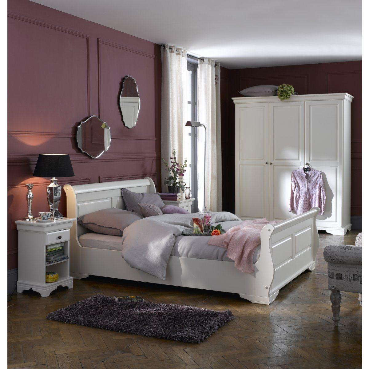 Feng Shui Chambre Bébé : des chambres attractif, chambre mauve et beige : Murs de la chambre …