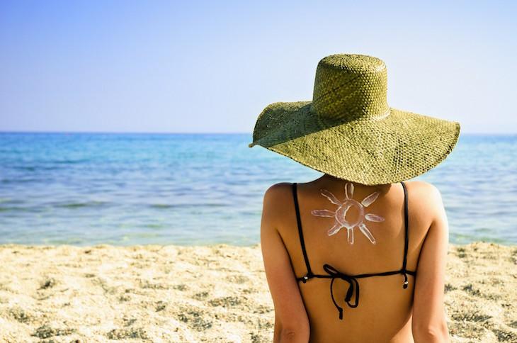 Belle peau pour l'été, préparer sa peau pour cet été, e sante