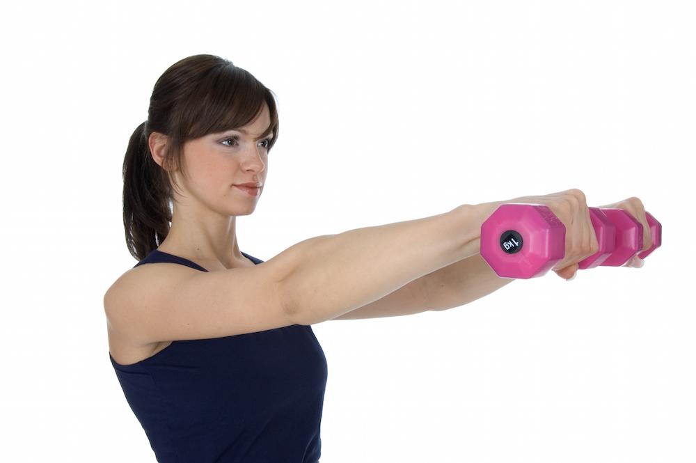La fast gym, la dernière tendance de remise en forme express !2