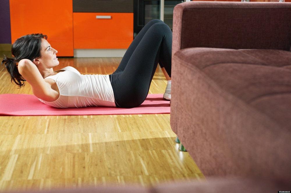 La fast gym, la dernière tendance de remise en forme express !3