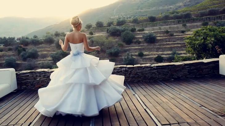 Les tongs de mariage, la nouvelle tendance à adopter en 2015 !1