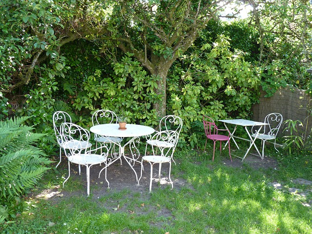 lamnagement dextrieur savoir dcorer son jardin - Decorer Son Jardin