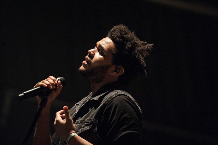 The Weeknd, l'ascension fulgurante d'un crooner cru 1