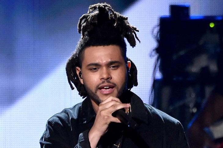 The Weeknd, l'ascension fulgurante d'un crooner cru 3