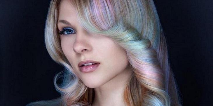 L'Opal Hair une tendance féerique et élégante 1