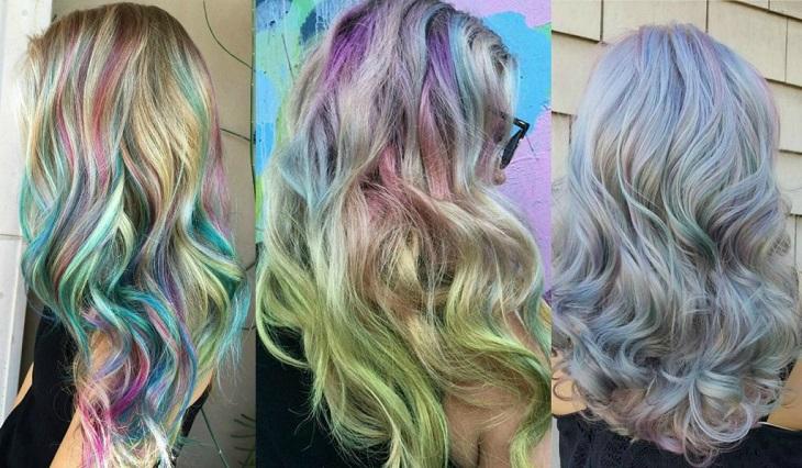 L'Opal Hair une tendance féerique et élégante 2