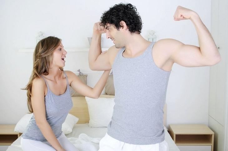 Psychologie masculine ce que veulent les hommes 1