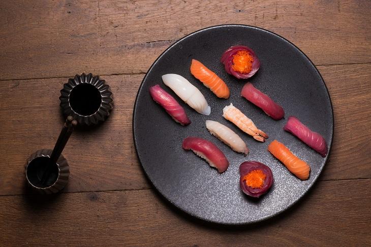 Sushi 4 Saisons