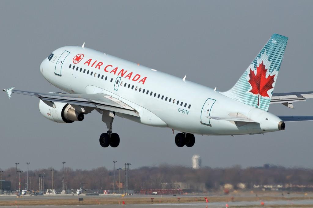 Un voyage au Canada  !