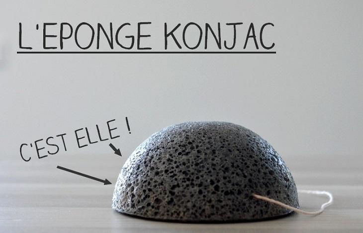 5 bonnes raisons d'adopter l'éponge de konjac 2