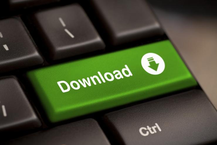 Découverte web : les torrents chez Cpasbien !