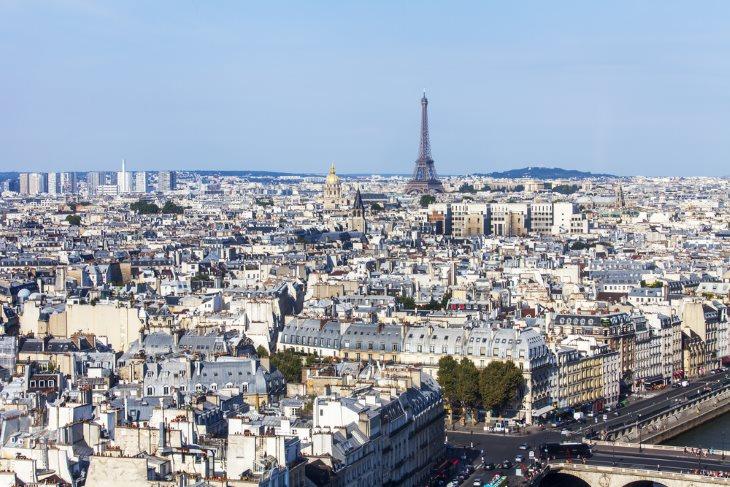 Location saisonnière à Paris