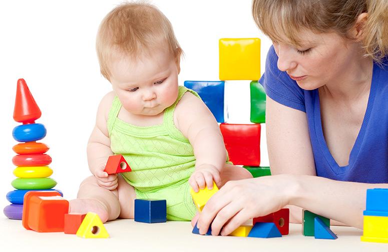 Quelques idées pour bien choisir des jouets d'éveil pour bébé 2