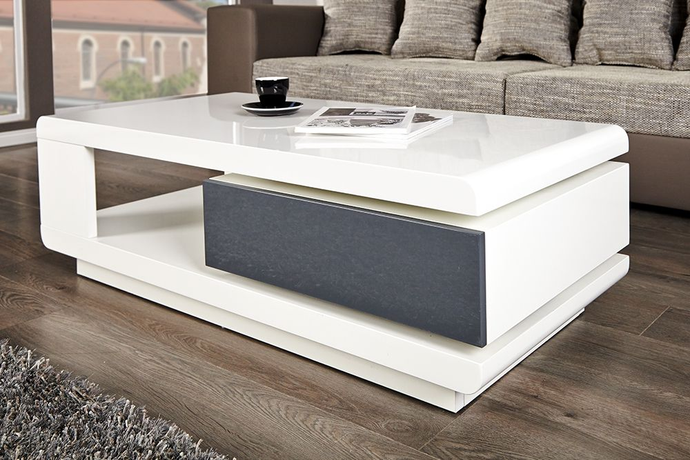 Table basse salon fly table basse relevable york with - Fly table basse salon ...