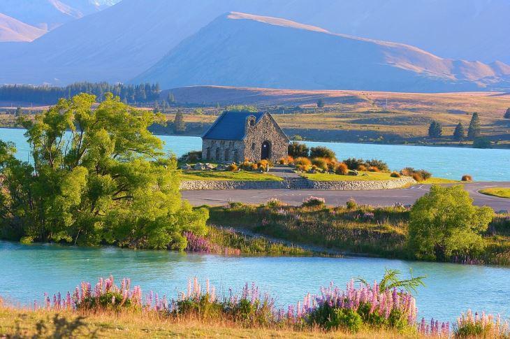 Amoklauf Neuseeland Hd: La Nouvelle-Zélande : Rencontre Avec Ma Destination Favorite