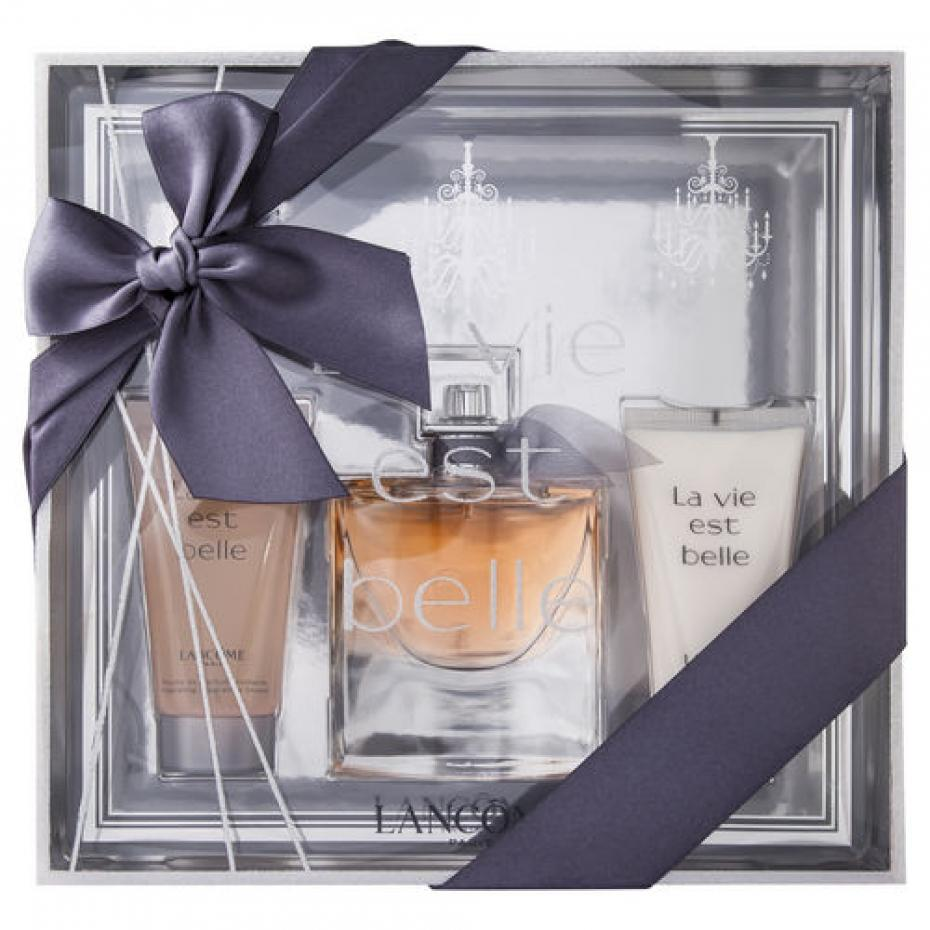 Comment choisir le bon Coffret Parfum Femme pour Nöel ?