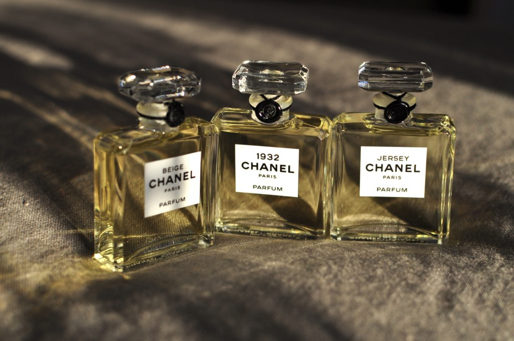 parfums-chanel