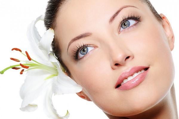 cosmétique bio visage