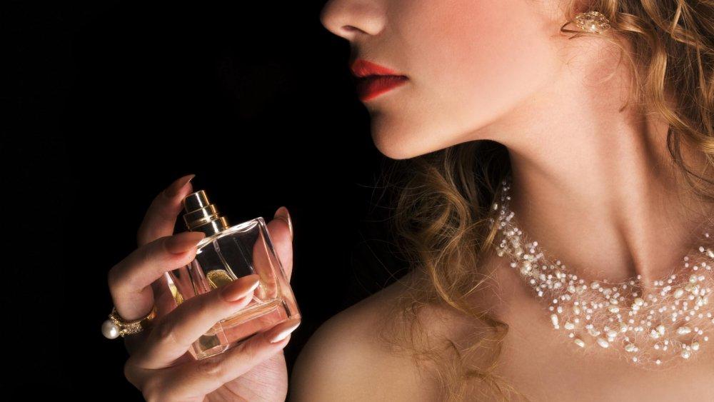 choisir son parfum pour le printemps