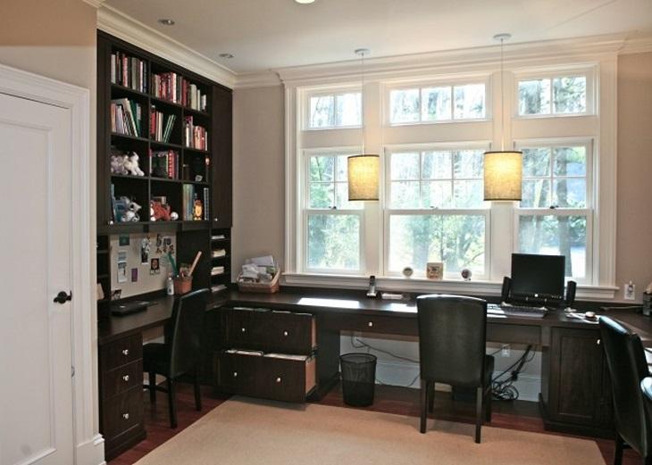 Quelques Conseils De Decoration Pour Votre Bureau