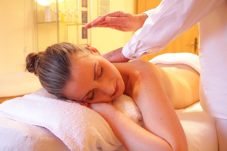 Massage érotique pour couple