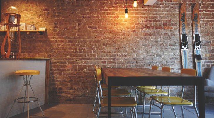 Tables industrielles