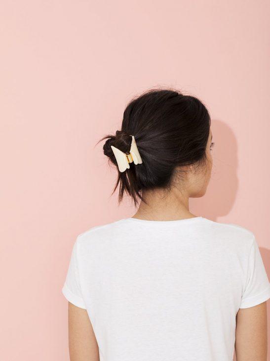 pince à cheveux