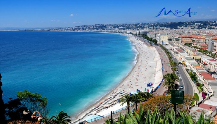 Circuler à Nice